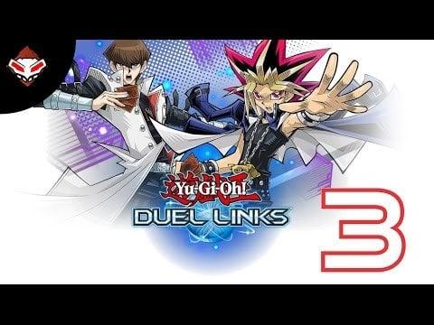 Yu-Gi-Oh!   Duel Links – (3) Cara Memakai Skill