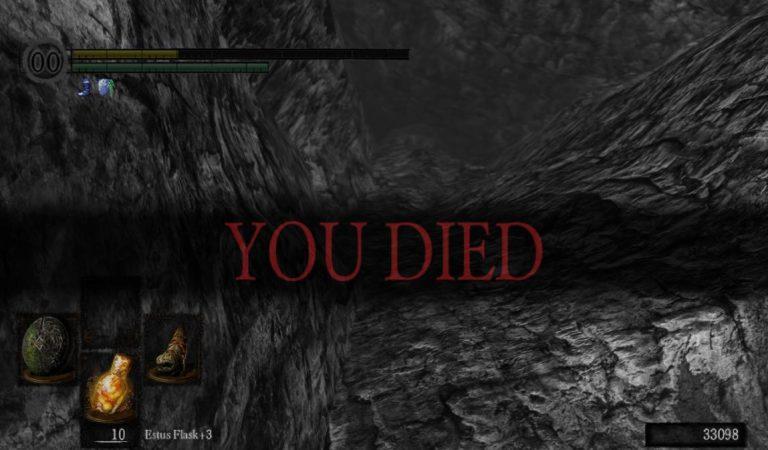 5 Game Dengan Mekanisme Kematian Yang Unik dan Lain Daripada Yang Lain