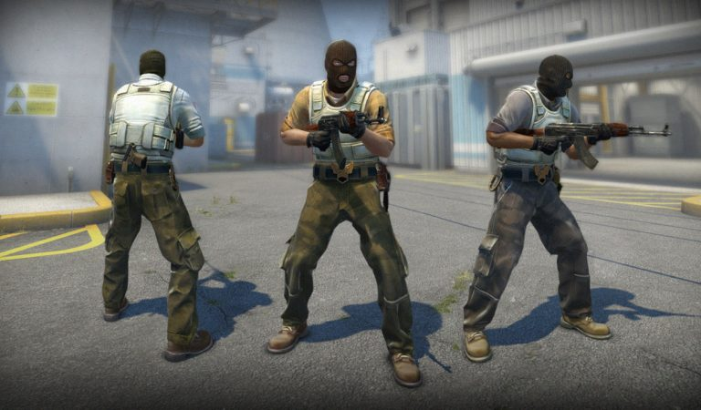 CS:GO Major Update Hadirkan Map Baru Dan Spectrum Case