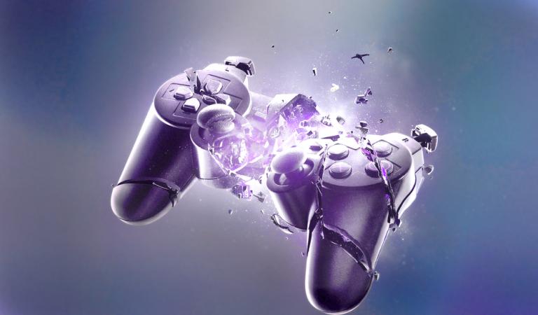 7 Game Jadul Yang Berhasil Menjadi Perusak kontroler