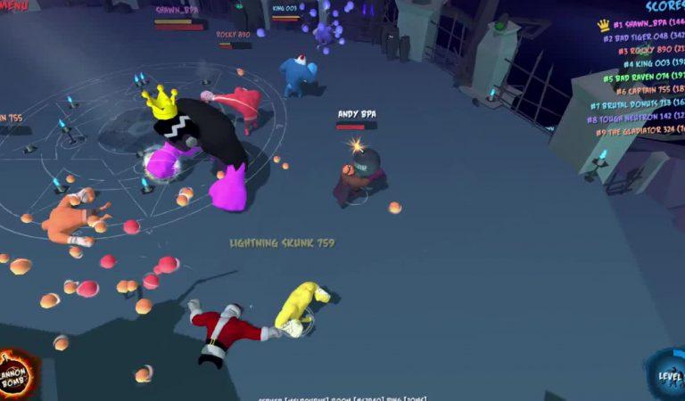 5 Game io Terbaik untuk Berkompetisi dengan Pemain Lain