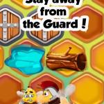 Menghindar Dari Guard
