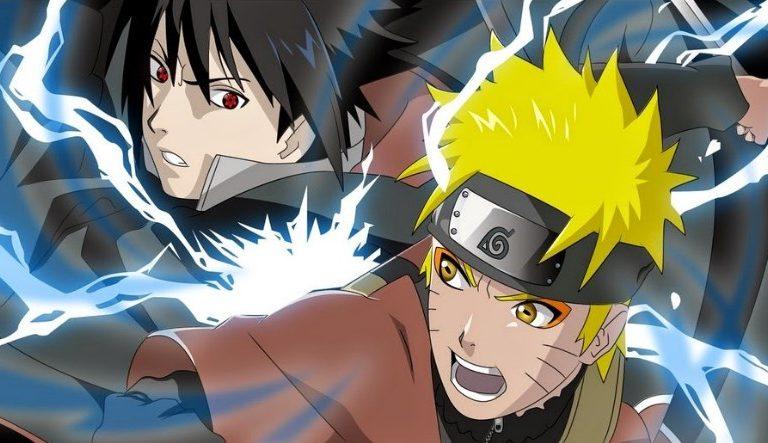 Naruto Mobile Fighter : Game Naruto Terbaik Untuk Android yang Wajib Kamu Mainkan!