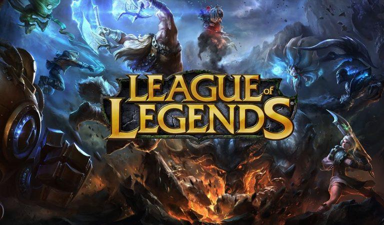 [OPINI] League of Legends, Raksasa Dengan Sedikit Peminat Di Indonesia