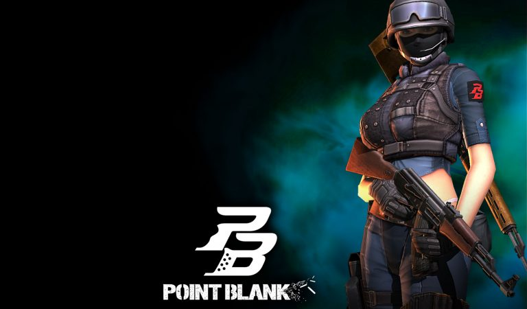 Selamat Tinggal Garena, Zepetto Kini Publisher Point Blank