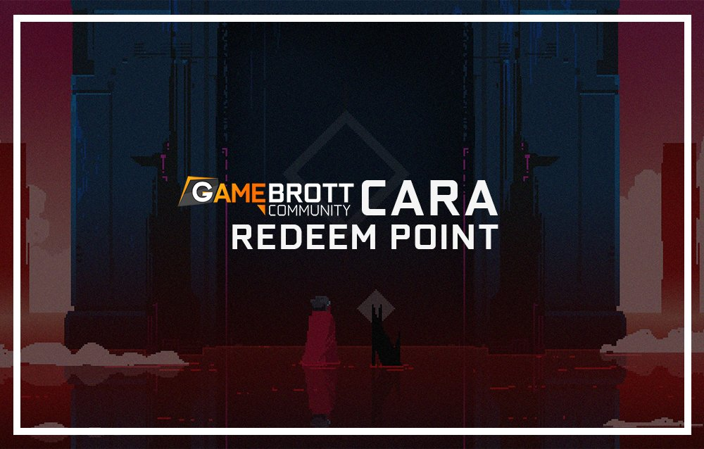 CARA-REDEEM-POINT