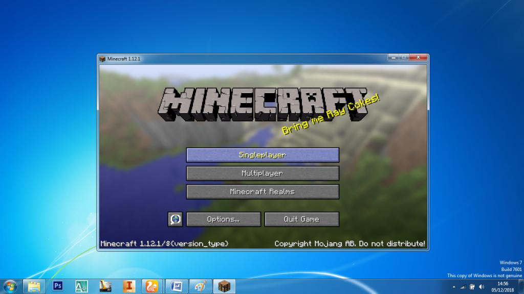 Cara Mudah Download Minecraft Java Edition [Offline]