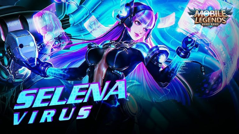 98 Koleksi Gambar Hero Mobile Legend Selena Gratis Terbaru