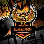Profile picture of SALMAN ALFAROZI
