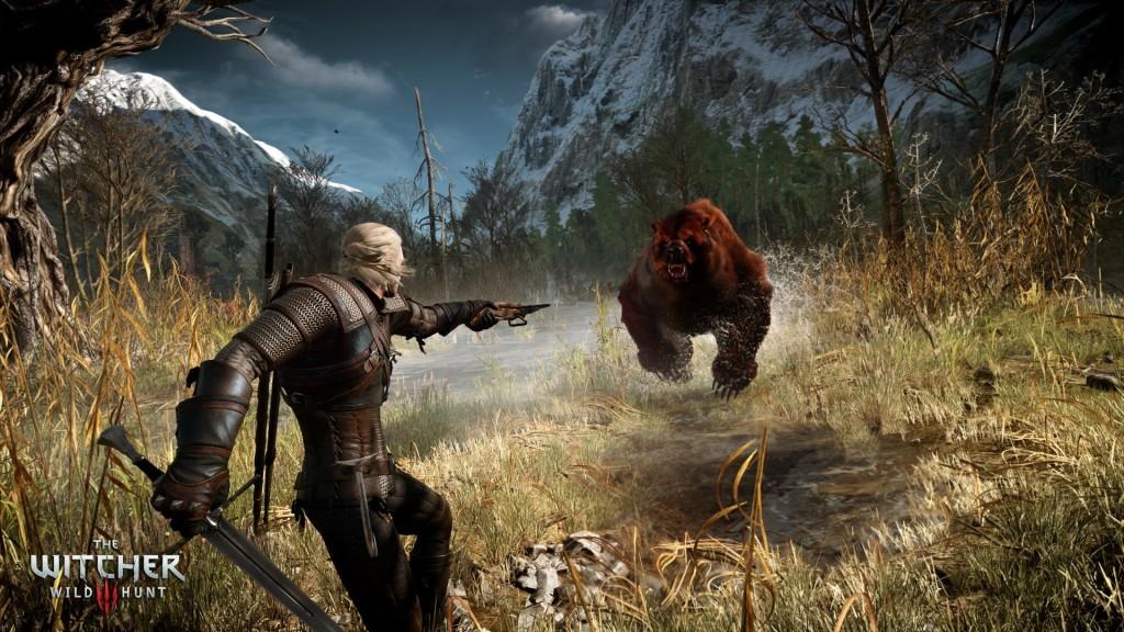 Witcher-3-Bear