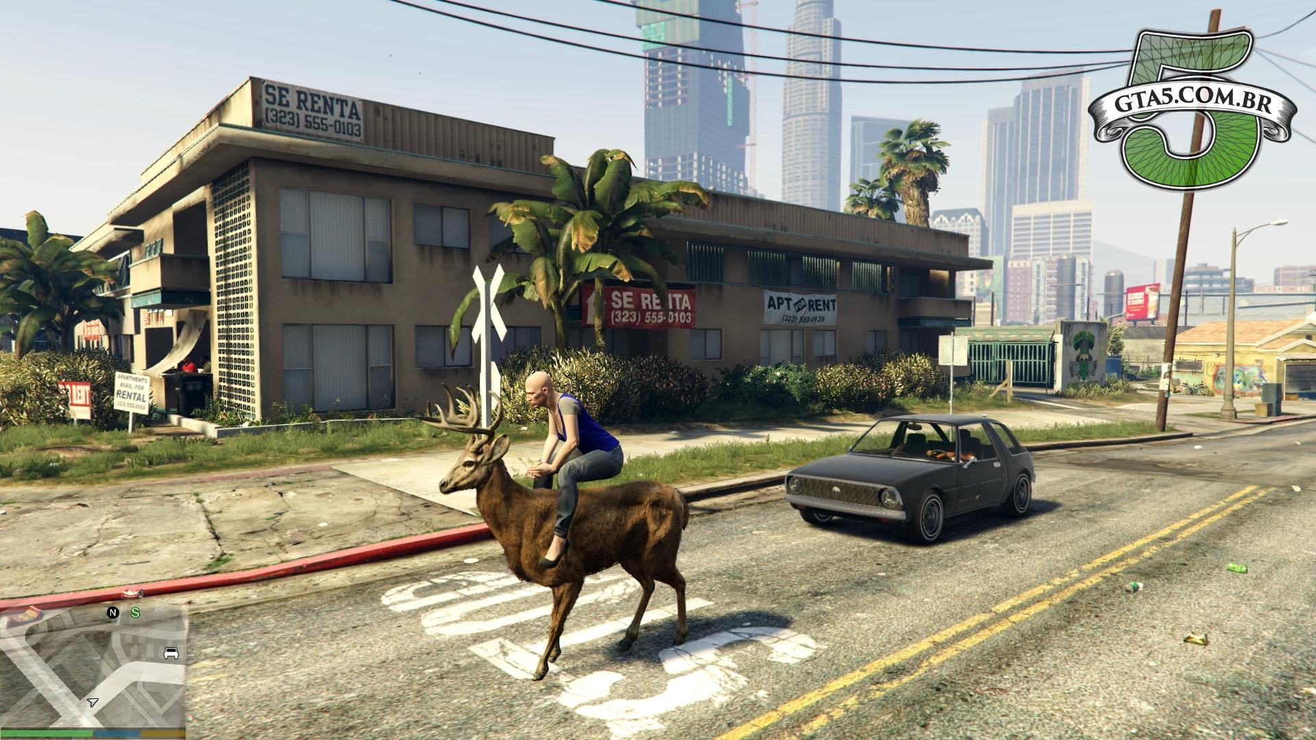 Cara Install dan uninstall MOD GTA V PC