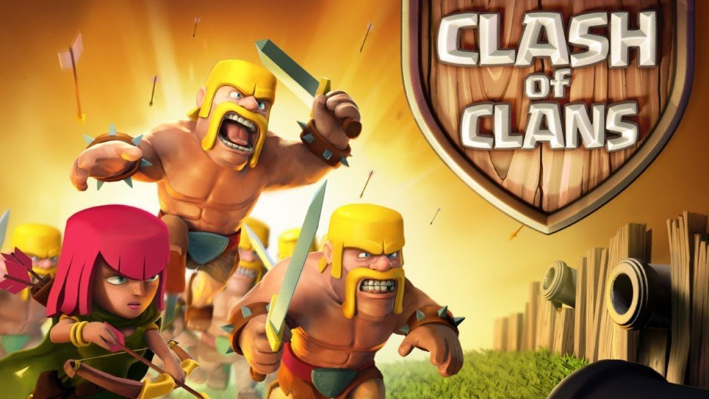 coc-clash-of-clans-game