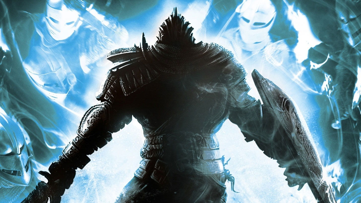 Rumor Dark Souls 3