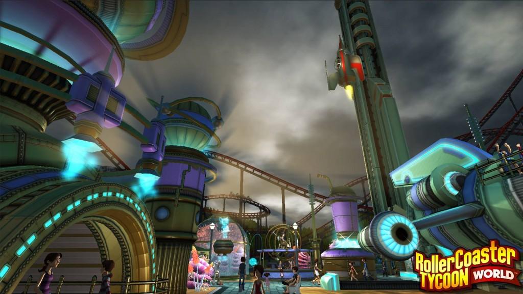 rollercoaster-tycoon-4-screenshot