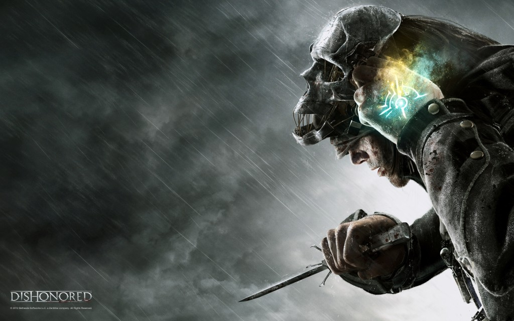 Dishonored_game-poster