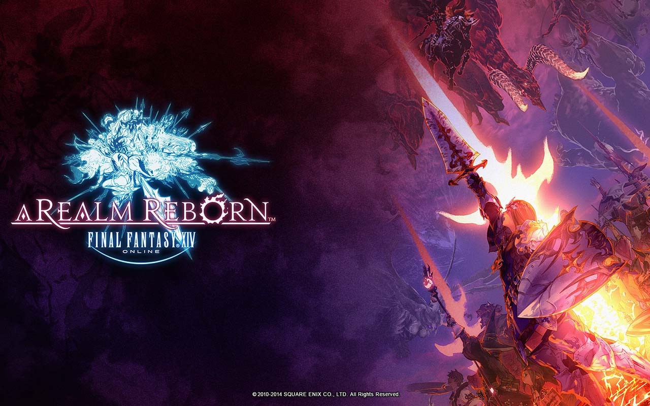 Perubahan System Requirements Final Fantasy XIV Online