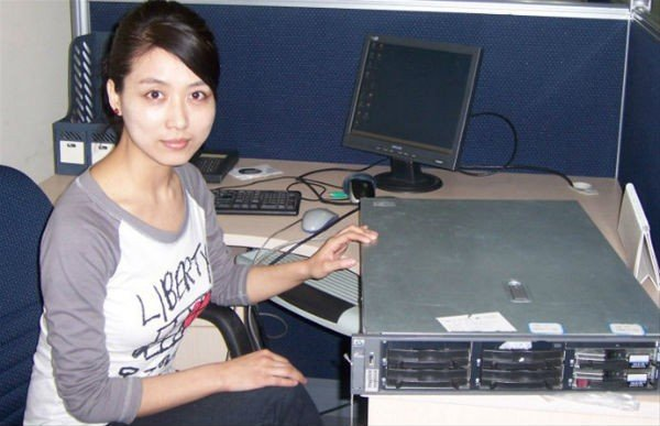 Bird Sister, Pemimpin Grup Hacking Terbesar di China, 3DM