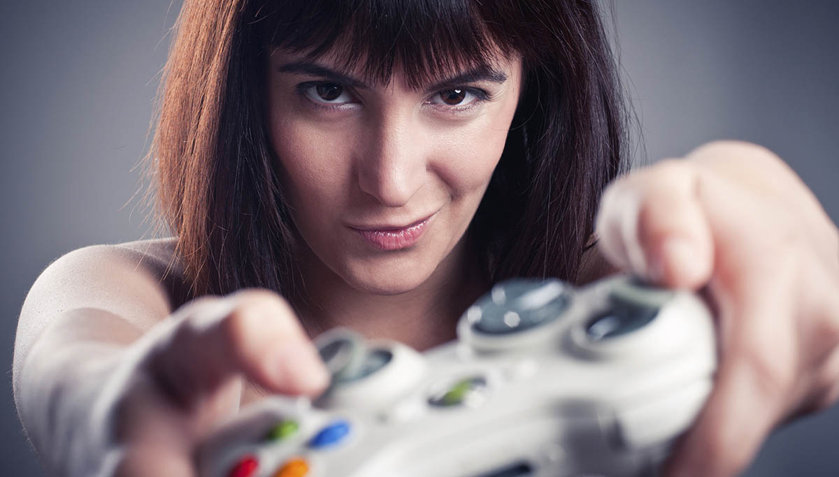 5 Wanita Gamer Sukses Dunia