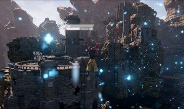 Seorang Fan Membuat Game Dragon Ball dengan Unreal Engine 4