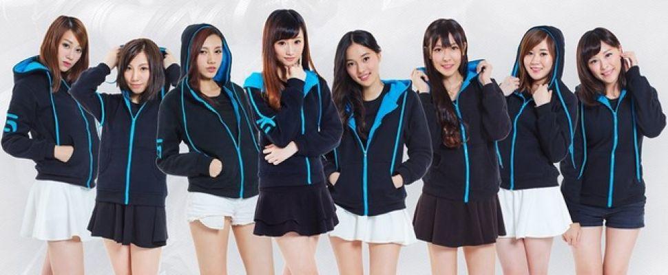mereka bukan girlband atau idol grup loh