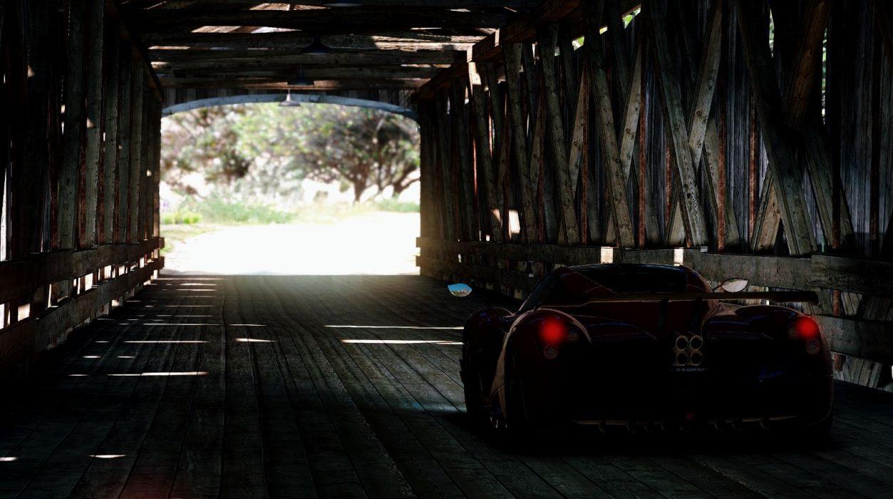 GTA 5: Redux  Ketika Kamu Merasa Grafik GTA V Masih Biasa