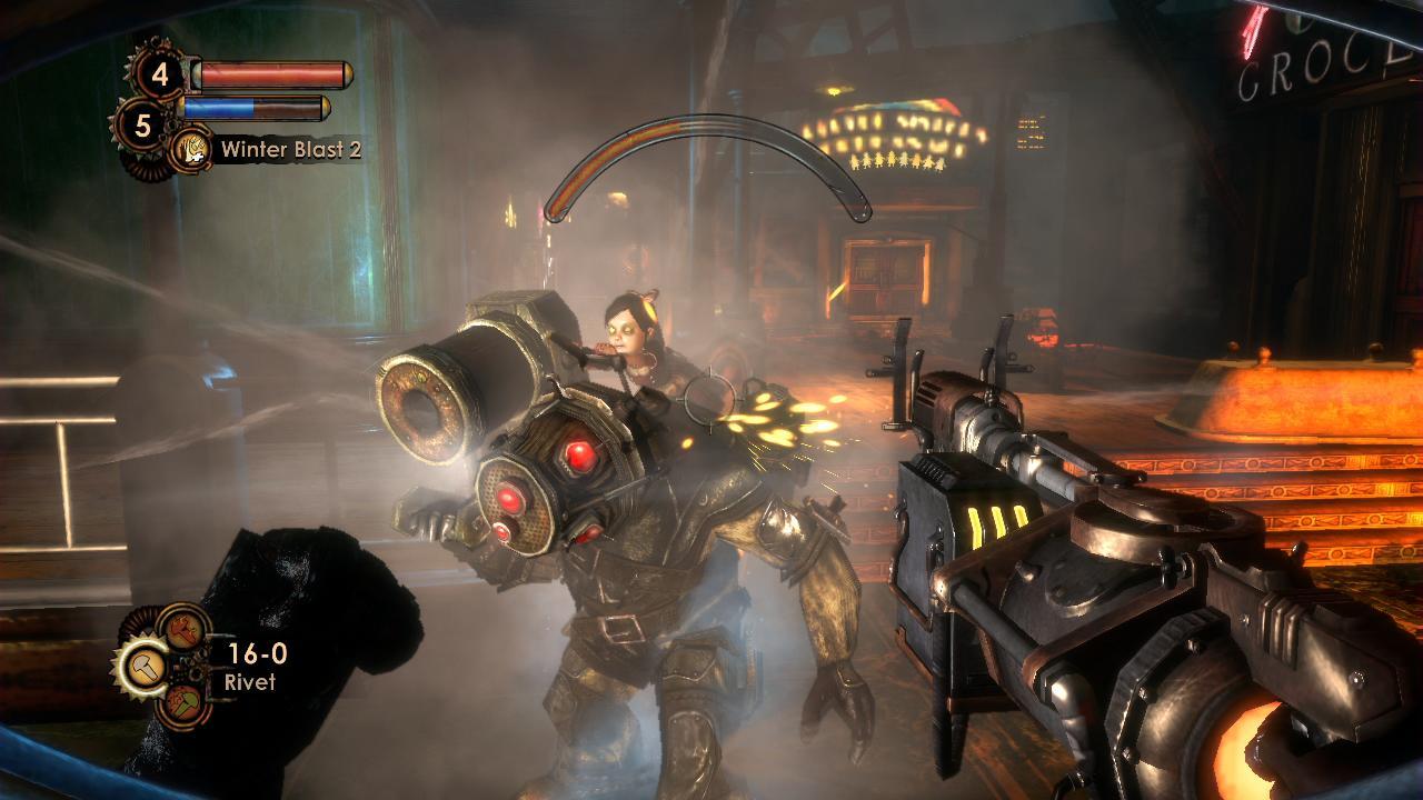 CLUE: Dirilis tahun 2010, Publisher nya 2K Games