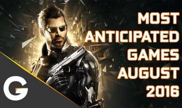 Ada Game Apa Saja Bulan Agustus? Yuk Cek List Kami!