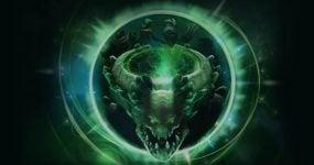 Dark Rift Update, Vrogros Hadir di DOTA2!