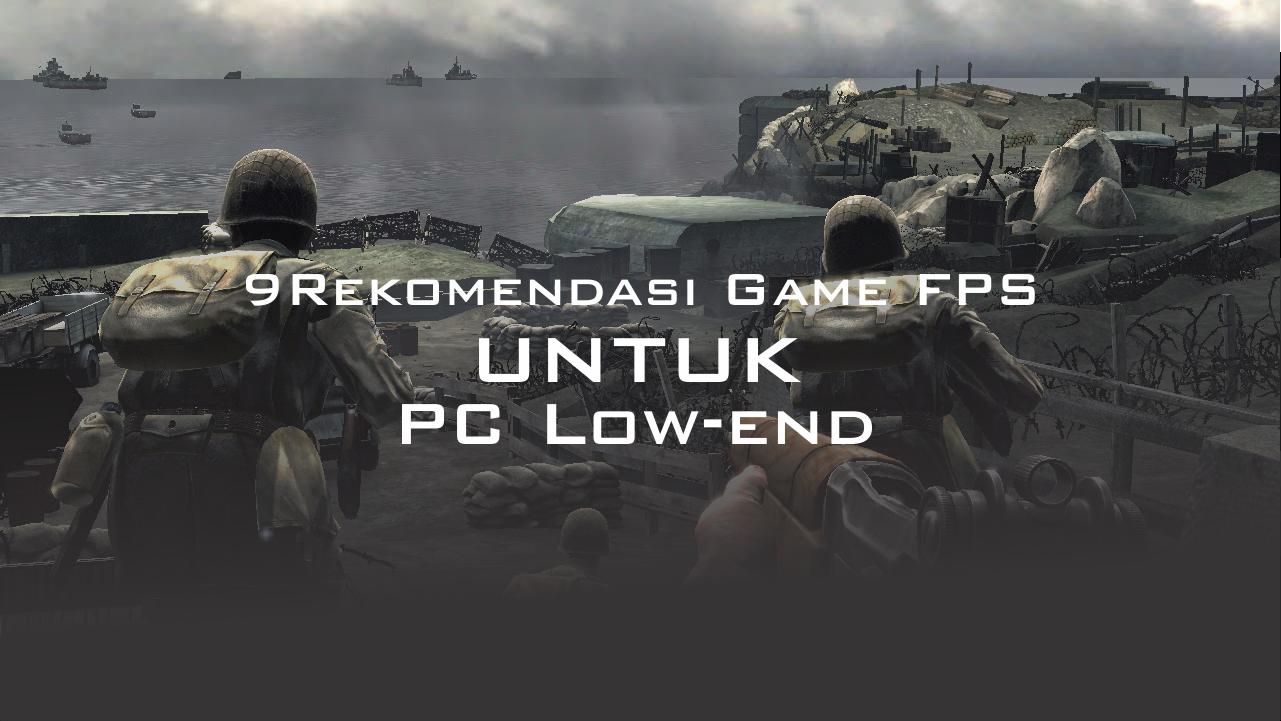 rekomendasi game fps