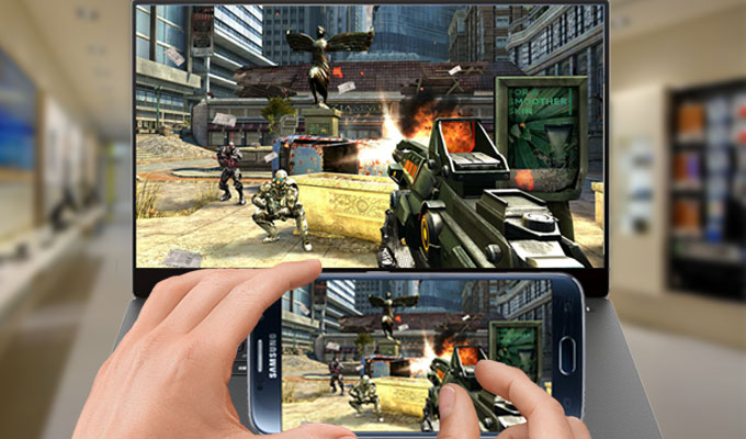 play-android-games