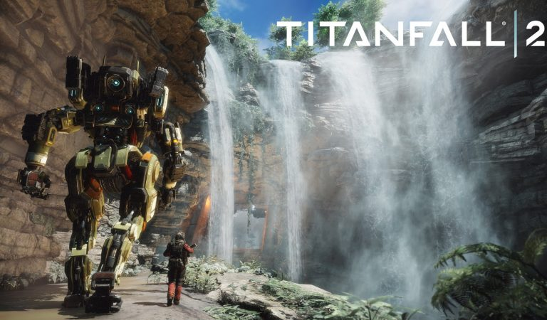 Titanfall 2 Single Player Gameplay Trailer