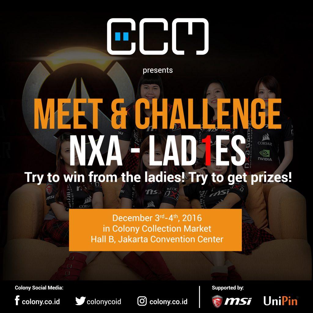 nxa-challenge