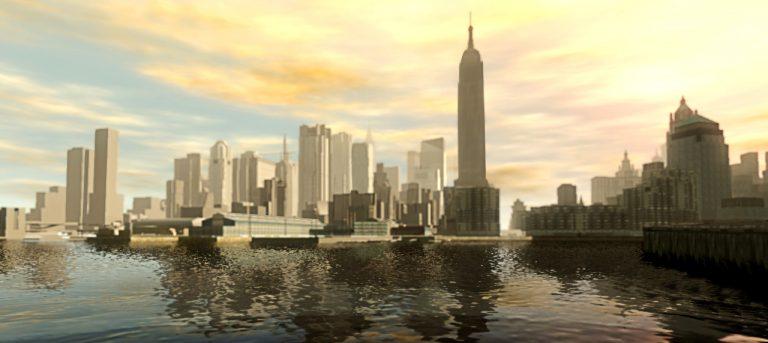 Liberty City Segera Tuju Grand Theft Auto V!
