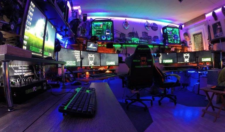 Pasar PC Gaming Berhasil Menembus Rekor Penjualan Tertinggi Baru