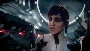 Investigasi BioWare Mengungkapkan Seri Mass Effect Yang Akan Berlanjut