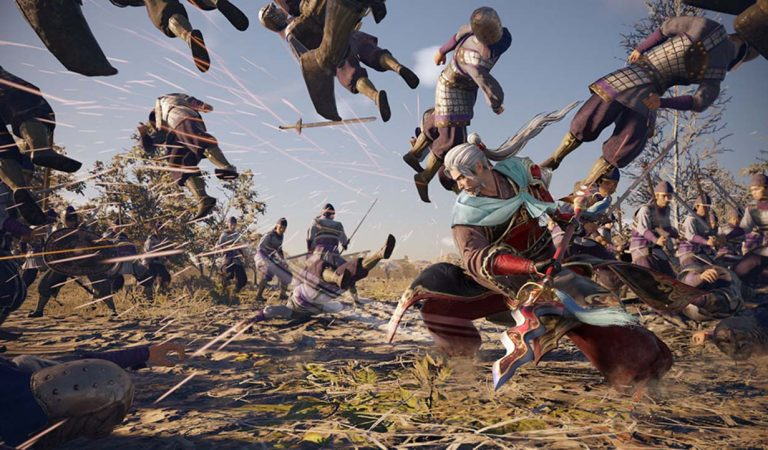 Dynasty Warriors 9 Tampilkan Berbagai Detail Eksplorasi & Aktifitas Baru Yang Dapat Dilakukan