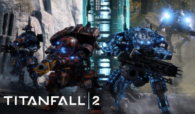 Beberapa Anggota dari Developer Titanfall 2 Kembali ke Infinity Ward