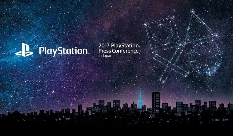 Sony Umumkan Livestream Press Conference Sebelum Tokyo Game Show 2017 dalam Bahasa Inggris