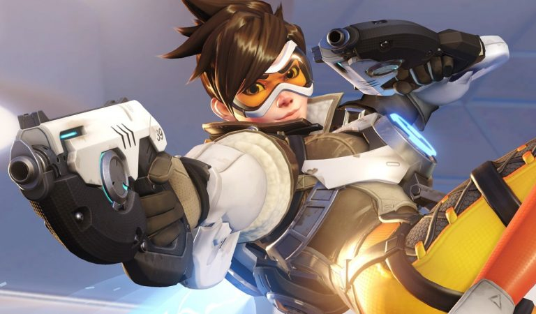Blizzard Kini Catat Player Professional yang Langgar Aturan eSports Overwatch