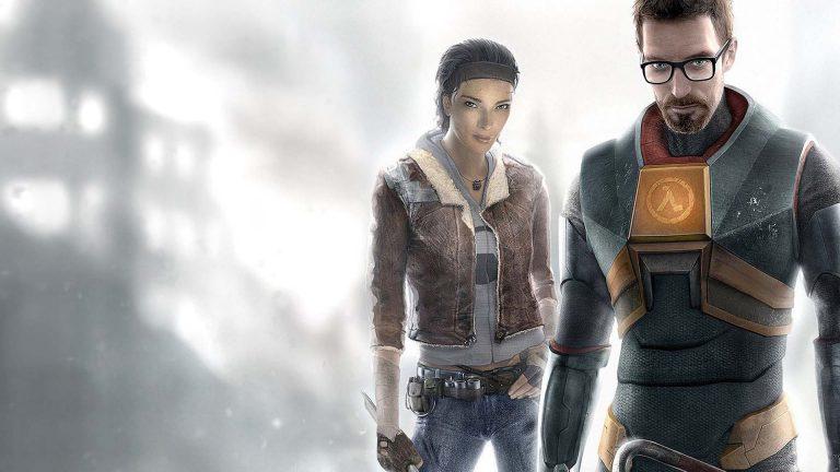 Mod Episode 3 Half-Life Berdasarkan Cerita Penulis Half-Life