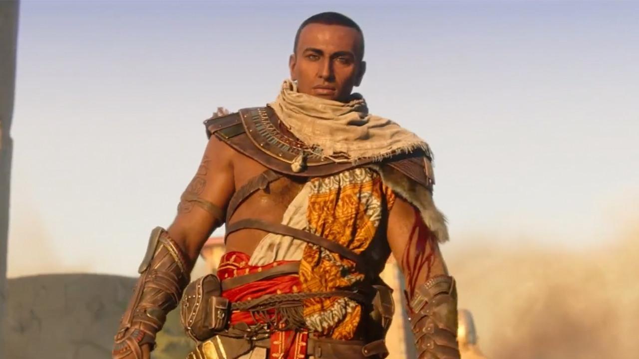Yuk Kenalan Dengan Beberapa Tokoh Antagonis Assassin S Creed