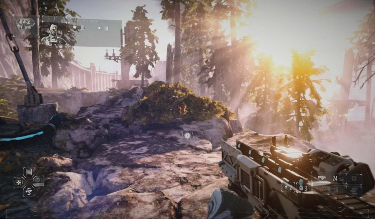 8 Tips Bermain Game Multiplayer First-Person Shooter Bagi Pemula