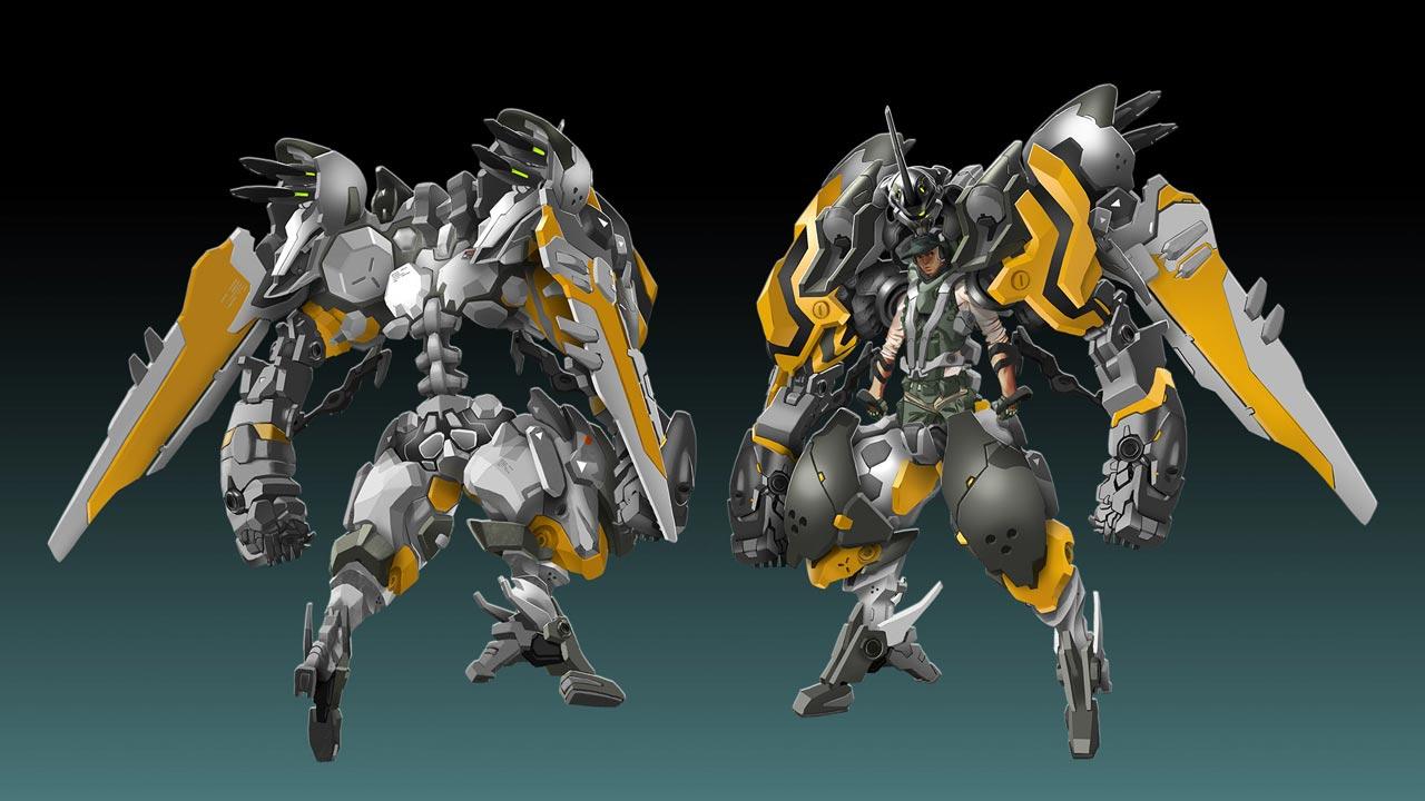 Gagal dengan Firefall, Desainer StarCraft ini Buat Game ...