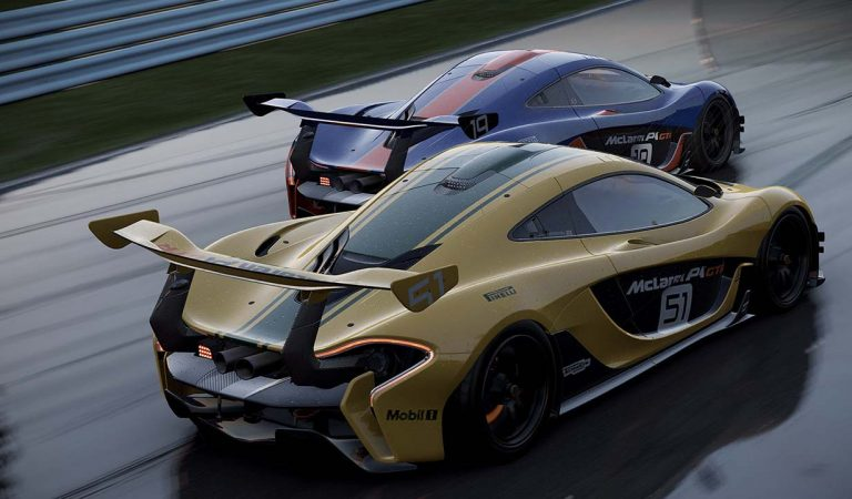 Slightly Mad Studios Konfirmasikan Kehadiran Project CARS 3