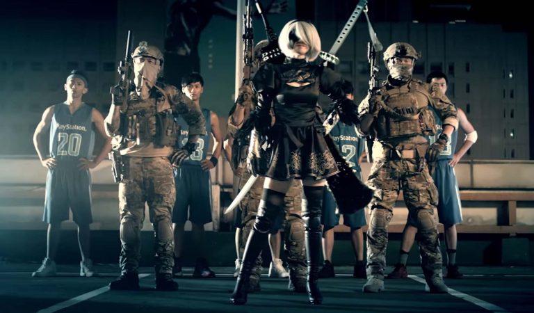 "PlayStation Taiwan Tunjukkan Trailer ""We All Play"""