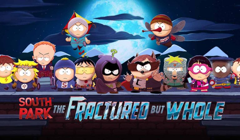 South Park: The Fractured But Whole Review – Tidak Tepat Sasaran