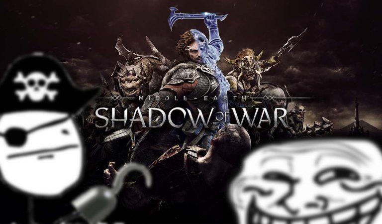 Para Pemain Shadow of War Gunakan Eksploitasi Cheat & Trik untuk Melawan Loot Box