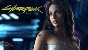 Cyberpunk 2077 Miliki Fitur 'Romance' yang Lebih Bebas