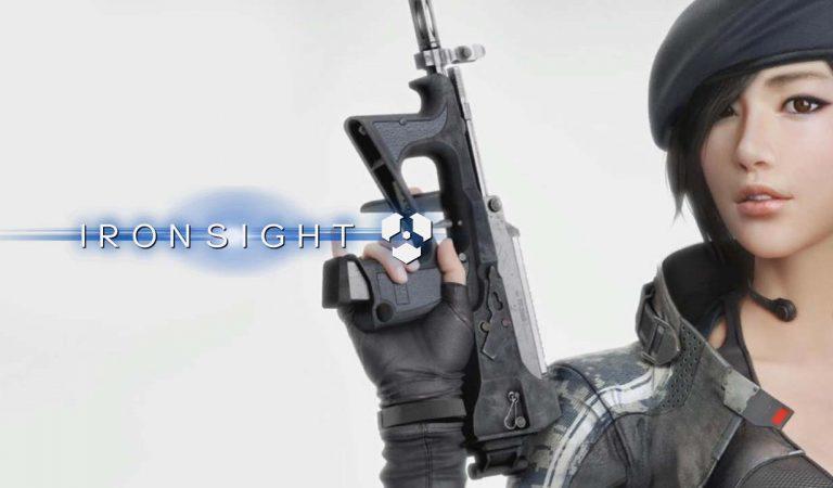 Mencoba Closed Beta Iron Sight – Call of Duty Bagi Kamu yang Kere