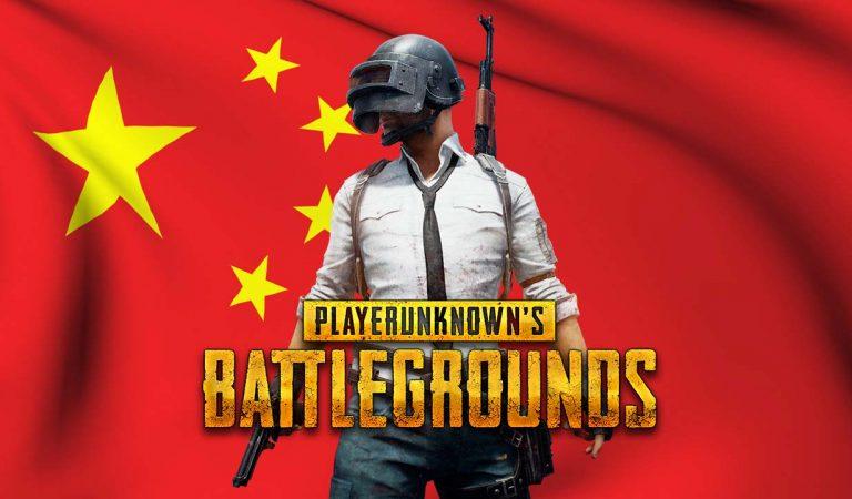 Dominasi Player China Dua Kali Lipat Lebih Banyak Dibanding Player Amerika di PUBG